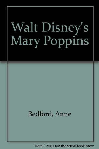 9780686868798: Walt Disney's Mary Poppins