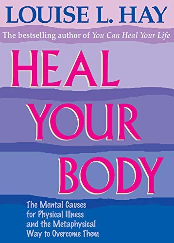 9780686891529: Heal Your Body