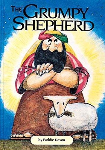 9780687001293: The Grumpy Shepherd Storybook