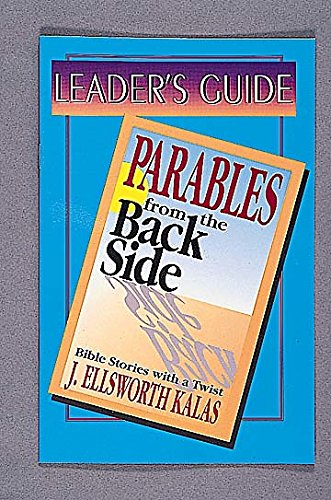 9780687002627: Parables From Backside Leaders Guide