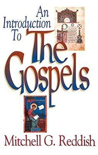 9780687004485: An Introduction to The Gospels