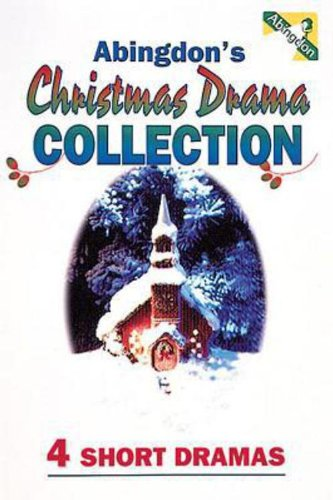 9780687005758: Abingdon's Christmas Drama Collection