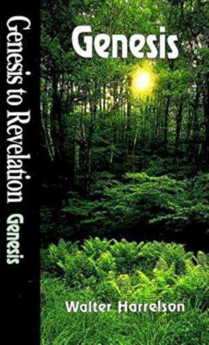 9780687007417: Genesis to Revelation: Genesis Student Book