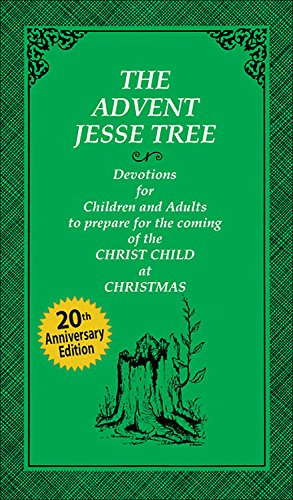 9780687009084: The Advent Jesse Tree: Devotions for Children and Adults to Prepare for the Coming of the Christ Child at Christmas