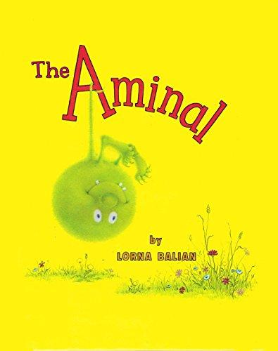 9780687012671: The Aminal