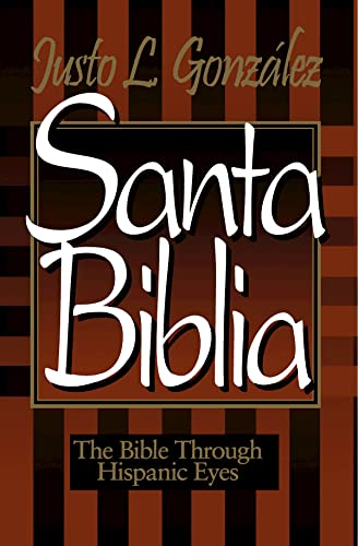 9780687014521: Santa Biblia: The Bible Through Hispanic Eyes