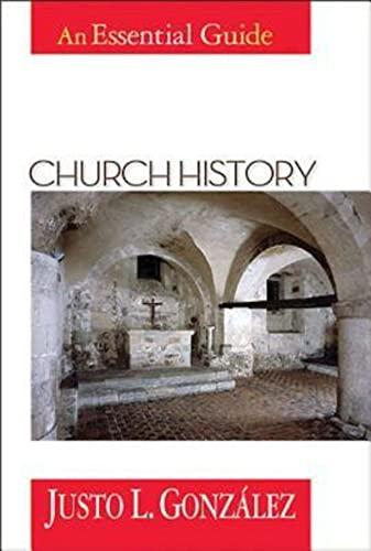 9780687016112: Church History: An Essential Guide