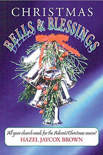 9780687017744: Christmas Bells & Blessings
