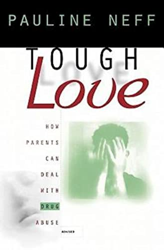 9780687018253: Tough Love: How Parents Can Deal with Drug Abuse