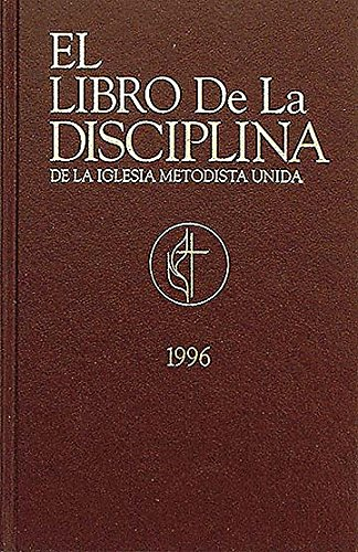 9780687019250: Book Of Discipline 1996 Spanish