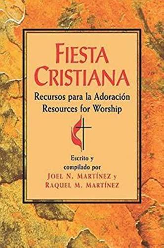 9780687021598: Fiesta Cristiana, Recursos para la Adoración: Resources for Worship