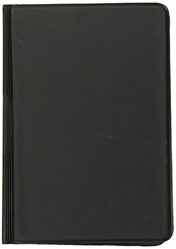9780687022632: Attendance Registration Pad Holder--Black