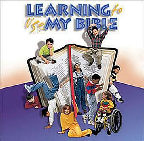 9780687025480: Learning to Use My Bible CD