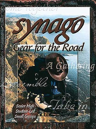 Synago Gear for the Road Leader: Karen T. Kluever