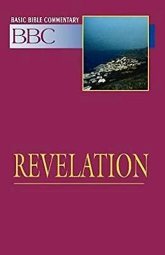Basic Bible Commentary Revelation Volume 29 (Abingdon Basic Bible Commentary): Conn, Robert