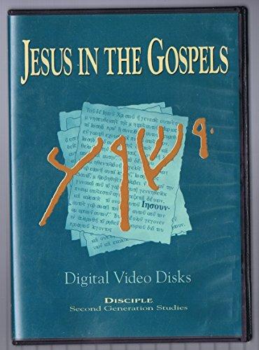 9780687026630: Jesus in the Gospels