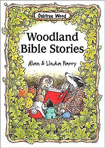 9780687026647: Woodland Bible Stories (Oaktree Wood)