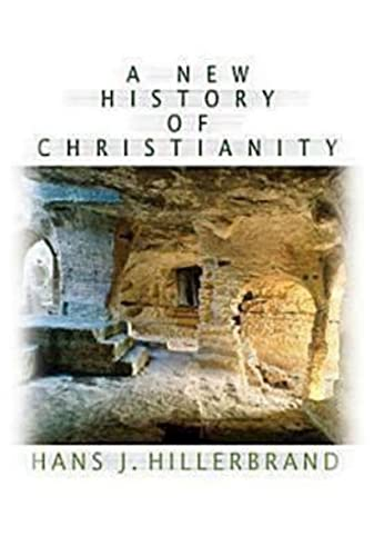 9780687027965: A New History of Christianity