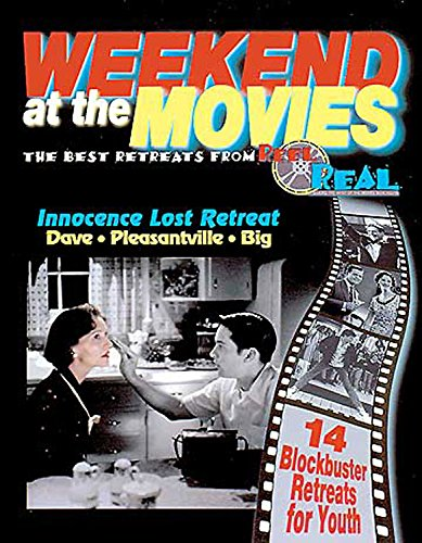 9780687031818: Weekend at the Movies: The Best Retreats from Reel to Real