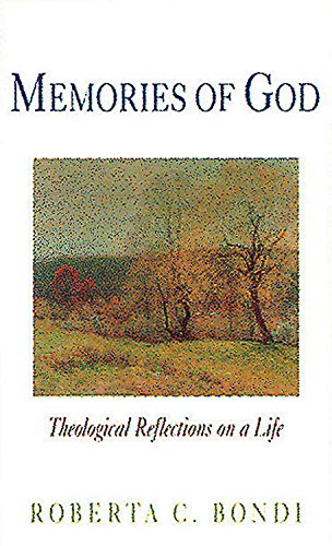 9780687038923: Memories of God: Theological Reflections on a Life