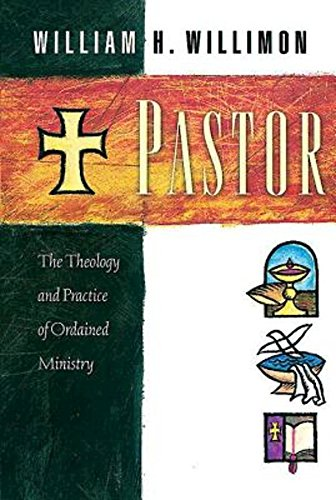 9780687045327: Pastor: The Theology and Practice of Ordained Ministry