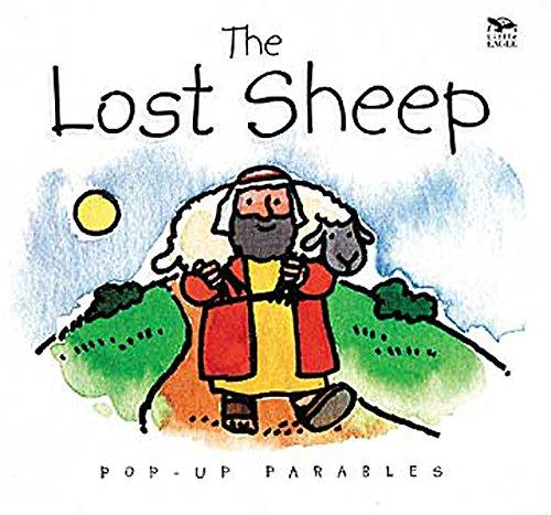 Lost Sheep Pop-Up Parables: Jan Godfrey
