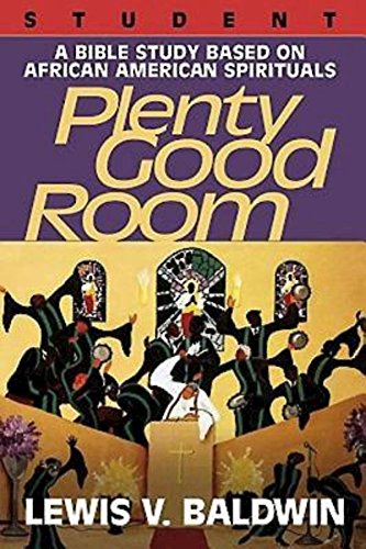 9780687050338: Plenty Good Room Student: A Bible Study Based on African-American Spirituals