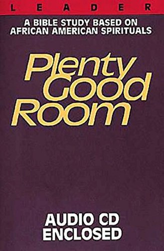 9780687050345: Plenty Good Room Leader Free CD