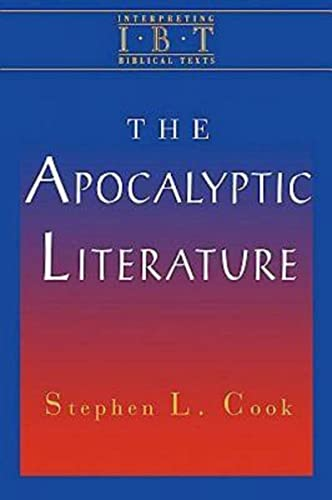 9780687051960: The Apocalyptic Literature: Interpreting Biblical Texts Series