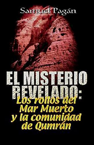 9780687051977: El Misterio Revelado: The Mystery Revealed Spanish