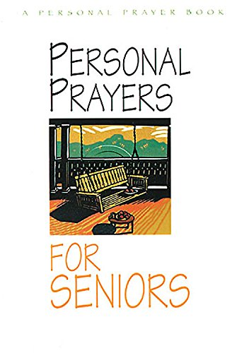 9780687052448: Personal Prayers for Seniors