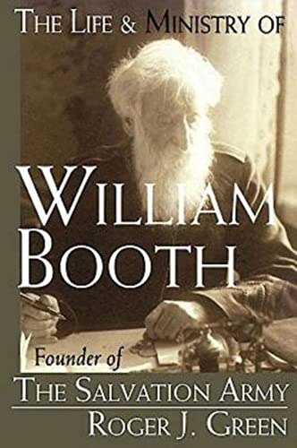 9780687052738: The Life & Ministry of William Booth: Founder of The Salvation Army