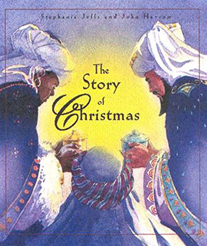 9780687055012: The Story of Christmas