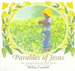 9780687056064: Parables of Jesus: The Mustard Seed and Other Stories