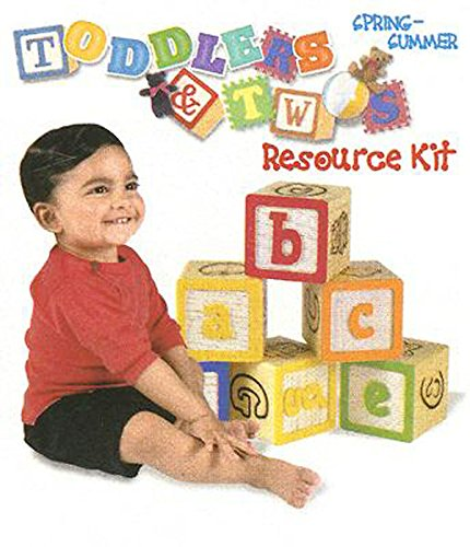 9780687057573: Toddlers & Twos Leader's Guide 2006-2007