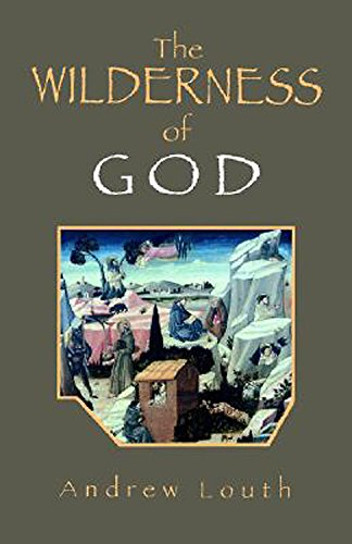 The Wilderness of God: Louth, Andrew
