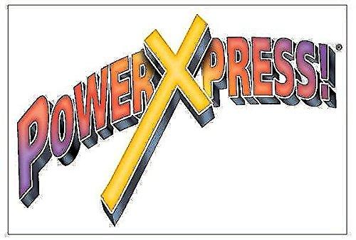 9780687057818: PowerXpress Living God's Word Friendship CD