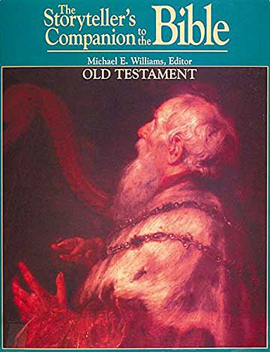 9780687060603: Old Testament (Storyteller's Companion to the Bible)