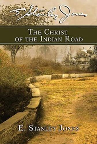 9780687063772: The Christ of the Indian Road