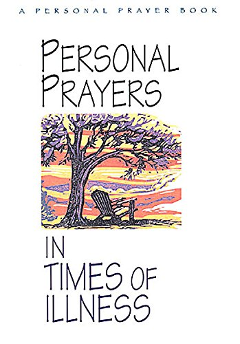 9780687064366: Personal Prayers in Times of Illness