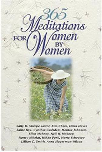 9780687065479: 365 Meditations for Women by Women