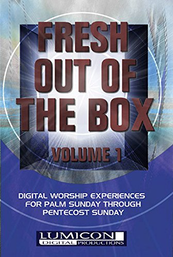 Fresh Out of the Box Volume One: Wilson, Len, Moore,
