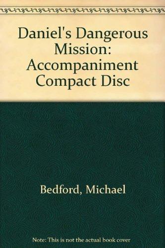 9780687072781: Daniels Dangerous Dilemma Accompaniment CD