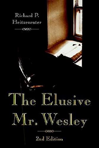 9780687074617: The Elusive Mr. Wesley: 2nd Edition