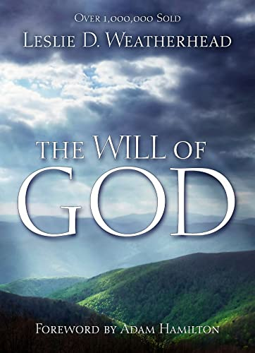 9780687074822: The Will of God