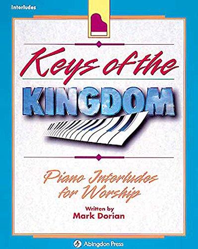 9780687074853: Keys of the Kingdom Piano Interludes (Keys of the Kingdom, 9)