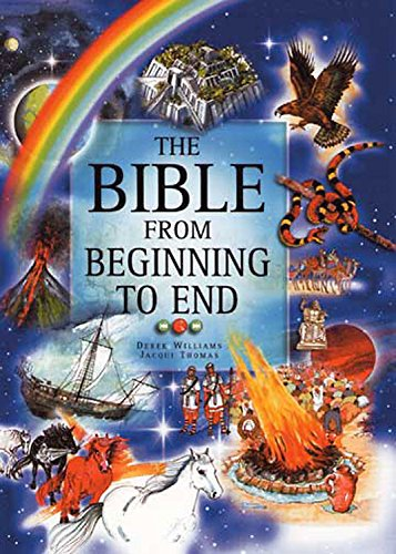 9780687076055: The Bible From Beginning to End