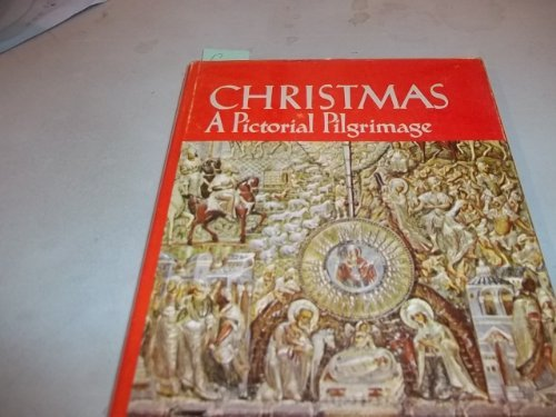 9780687077519: Christmas: A pictorial pilgrimage