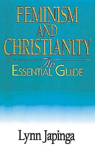 9780687077601: Feminism and Christianity: An Essential Guide