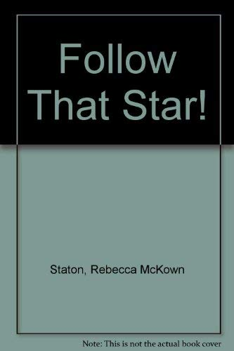 9780687079865: Follow That Star! Listening CD: A Children's Musical Based on the Story from Matthew 2